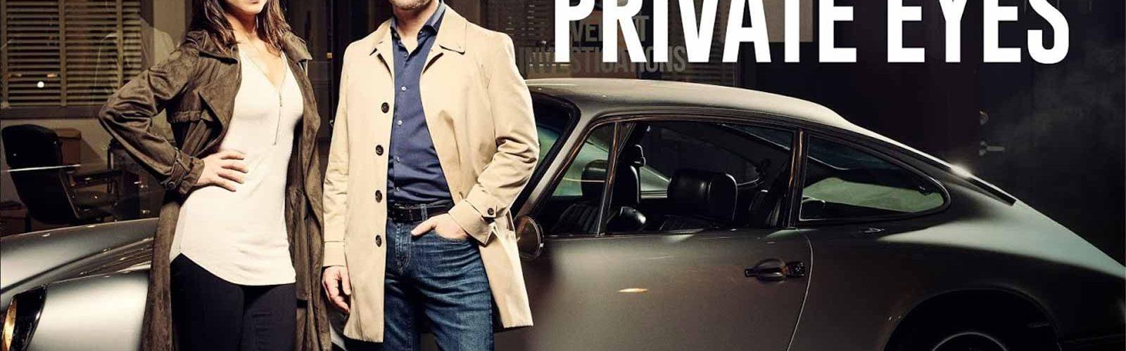 Private eyes Season 6
