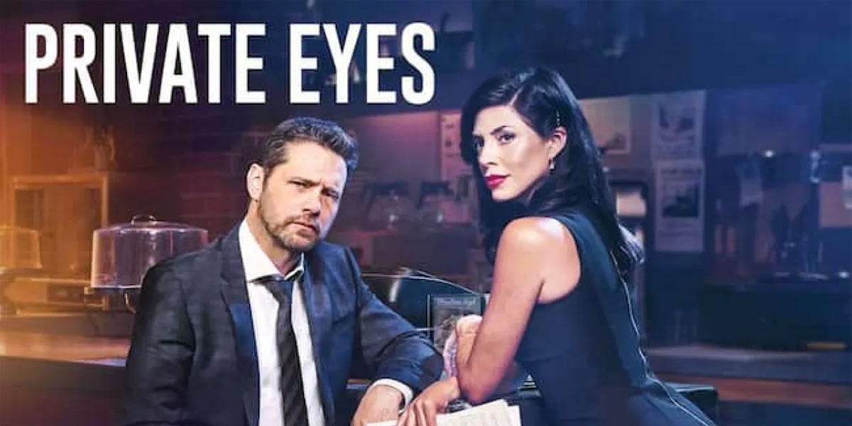 Private eyes Season 6 Release Date